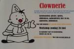 clownerie workshop